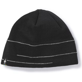Smartwool Bonnet réfléchissant, black